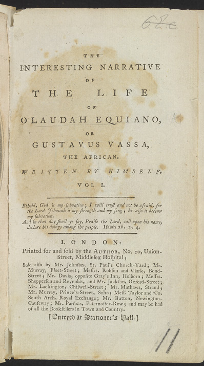Title Page from 